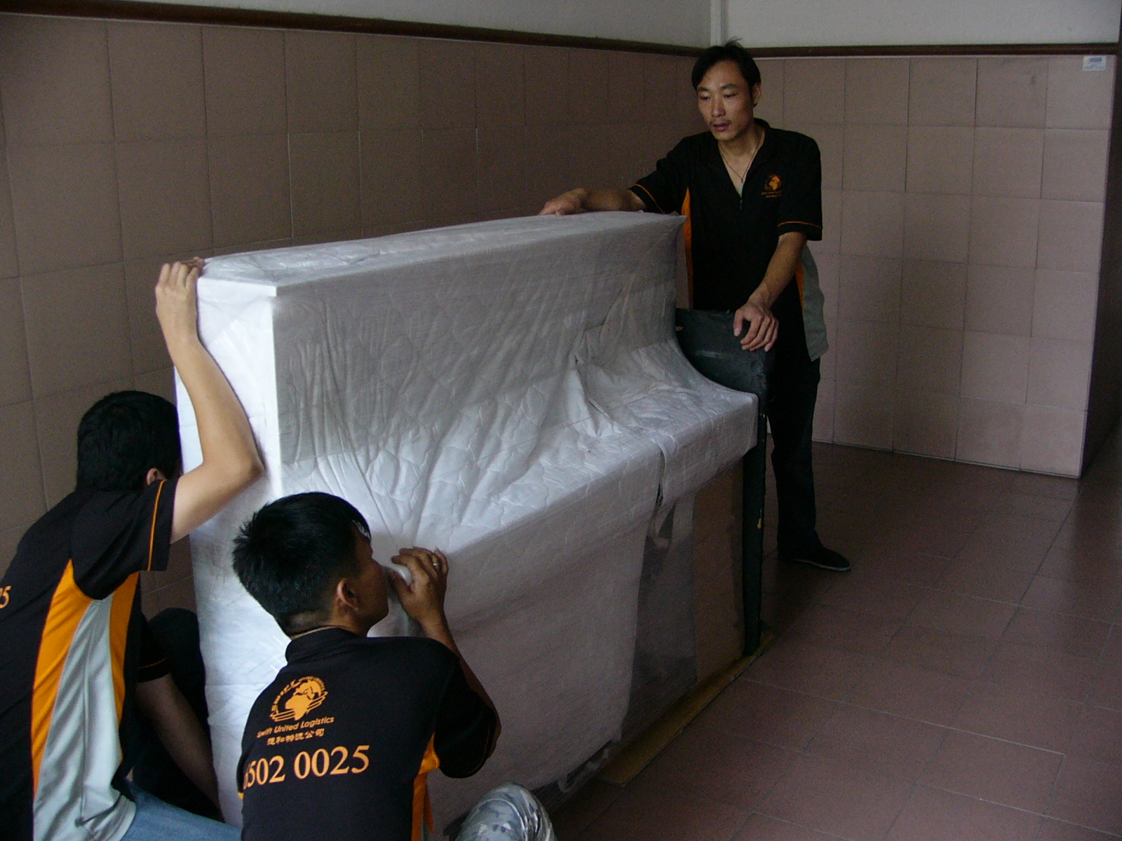 movers and packers in singapore